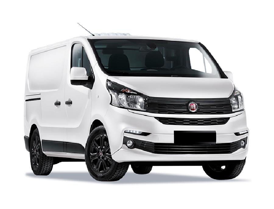 Alquiler de Fiat Talento  en Lucena